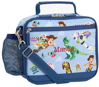 Pottery Barn Kids Mackenzie Disney and Pixar Toy Story Lunch Boxes