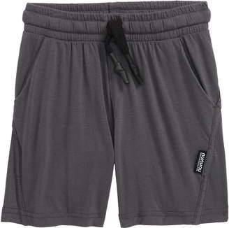 Nununu Diagonal Jersey Shorts