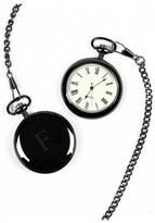 Cathy's Concepts Monogram Pocket Watch