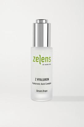 Zelens Z Hyaluron Hyaluronic Acid Complex Serum Drops, 30ml