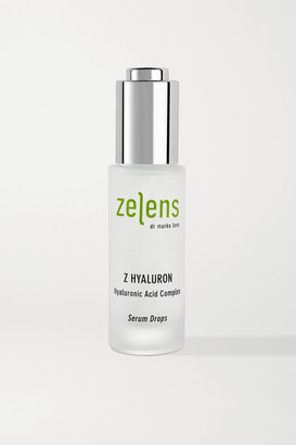 Zelens Z Hyaluron Hyaluronic Acid Complex Serum Drops, 30ml - one size