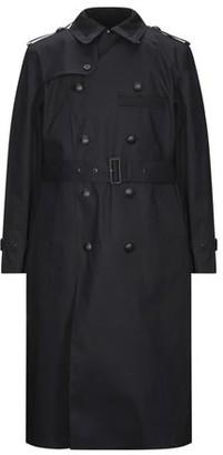 MHI Overcoat