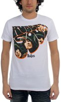 Bravado Beatles, The - Mens Rubber Soul T-Shirt in , Size:, Color: