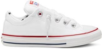 Converse Kids' Chuck Taylor All Star Street Slip Sneakers