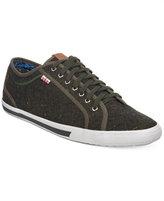 Ben Sherman Men's Chandler Low-Top Sneakers