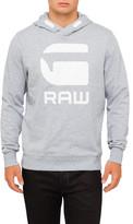 G Star G-Star Core Art Hooded L/S Sweater