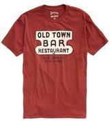 Todd Snyder Speakeasy T-Shirt - Old Town Bar