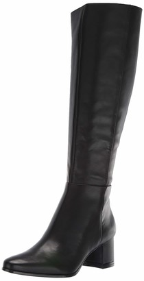 Calvin Klein Women's Freeda Knee High Boot