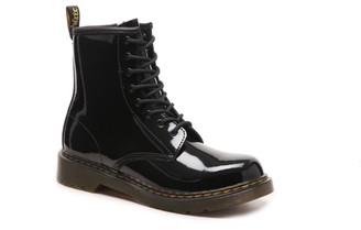 Dr. Martens 1460 Combat Boot - Kids'