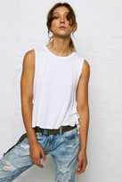 American Eagle Outfitters Don't Ask Why Side-Tie Tank