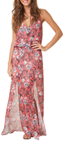 Vix Paula Hermanny Jardin Long Dress