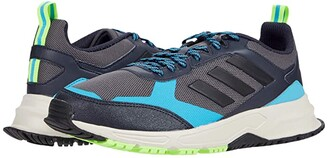 adidas Rockadia Trail 3.0 (Legend Ink/Core Black/Grey Five) Men's Running Shoes
