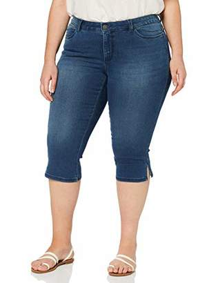 Junarose Women's JRFIVE SL Mathilda MB Knickers -K Slim Jeans