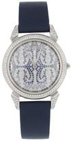 Cuervo y Sobrinos Historiador 3112.1SP - SP Diamonds & Sapphires Watch