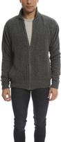 V::room Fleece Varsity Jacket