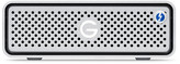 G Technology G-Technology 6TB G-DRIVE with Thunderbolt 3 Hard Drive