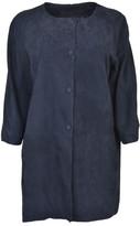 Simonetta Ravizza Button Coat