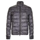 Dkny Patterned Puffa Jacket