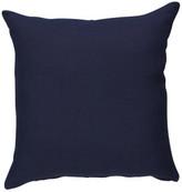 PALOMA LIVING Linen Navy Cushion