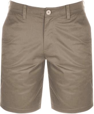 Armani Exchange Shorts Brown