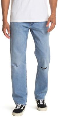 Levi's Straight Leg Homestead Jeans