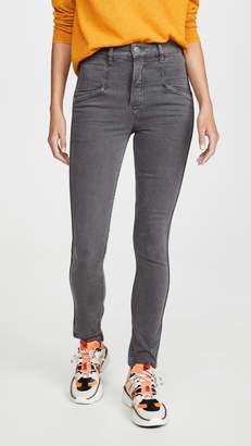 Etoile Isabel Marant Jamie Jeans