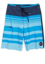 O'Neill 'Hyperfreak - Heist' Board Shorts (Toddler Boys & Little Boys)