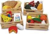 Melissa & Doug Food Groups Activity Set
