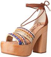 Sam Edelman Women's Mel Platform Sandal