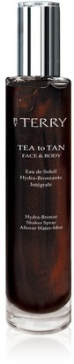 by Terry Tea To Tan Face & Body Water-Mist