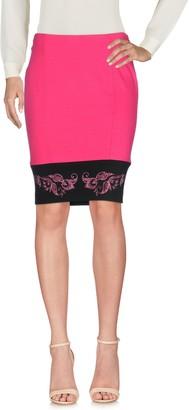 Ean 13 Knee length skirts