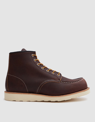 Red Wing Shoes 8138 6-Inch Moc