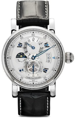 Chronoswiss Flying Regulator Night and Day 41mm