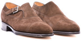 John Lobb Berkeley Monk Shoes