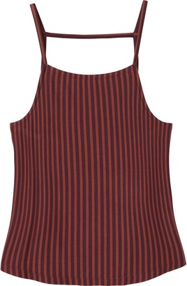 RVCA Women's Turn Around Strappy Tank