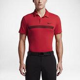 Nike Momentum Fly Sphere Graphic Men's Golf Polo