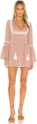 Show Me Your Mumu Romnia Tunic Dress