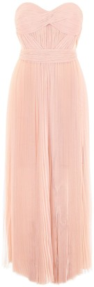 Maria Lucia Hohan Strapless Dress