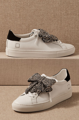 D.A.T.E Percelle Sneakers By in White Size 5