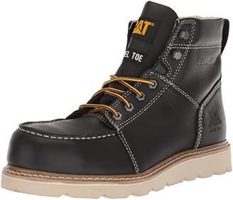 Caterpillar Men's Tradesman Steel Toe Industrial Boot