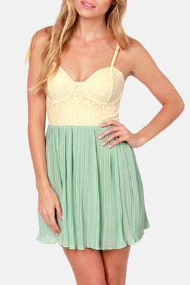 Lost Ava Dress