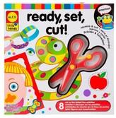 Alex Little Hands Ready, Set, Cut
