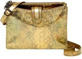 Hobo Goldie Leather Crossbody Bag