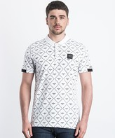 Creative Recreation Palmetto Jacquard Polo Shirt