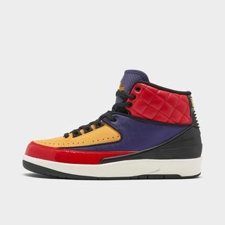 Nike Women's Air Jordan Retro 2 Casual Shoes