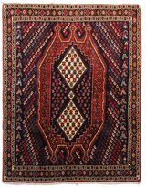 """F.J. Kashanian Persia Hand-Knotted Rug (2'8""""x4'1"""")"""