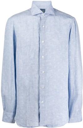 Barba Lightweight Shirt