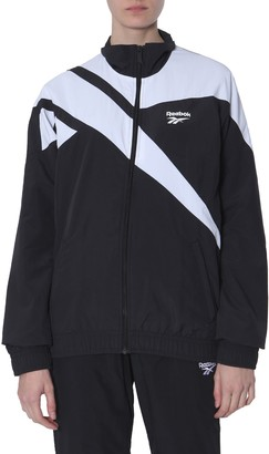 Reebok Classics Sweatshirt Track With Zip