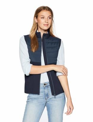 J. Lindeberg Women's Lux Softshell Hybrid Vest