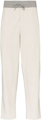 Craig Green Lace-Up Detail Track Pants